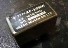 Yaesu XF-10HW crystal filter