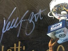 Kelly Slater autographed collection