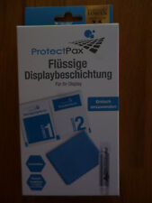 ProtectPax Flüssiger Displayschutz NEU OVP