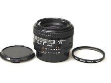 Nikon AF Nikkor 28mm F2.8 N