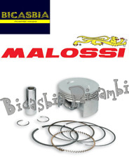 10452 PISTON MALOSSI DM 52 SELECTION 0 CYLINDER SYM SYMPLY 50 4T (XS1P39