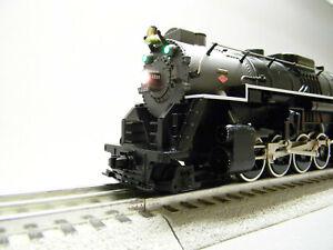 LIONEL PM LC 2.0+ BERKSHIRE STEAM LOCOMOTIVE ENGINE #1225 O GAUGE 1932040 NEW