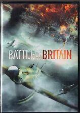 Battle of Britain DVD  Michael Caine, Trevor Howard, Laurence Olivier RAF