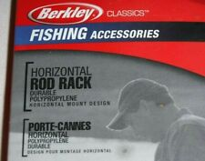 New Berkley Horizontal Rod Rack