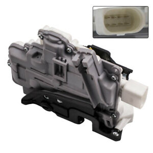 Rear Left Door Lock Actuator For AUDI A3 A4 A6 S6 A8 R8 RS3 RS6 4F0839015 RPD