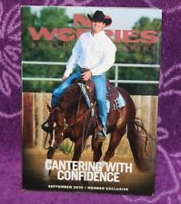 Clinton Anderson Cantering with Confidence Dvd