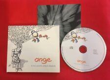 ANGE BOIS TRAVAILLE MÊME LE DIMANCHE 2009 ART401661 TRÈS BON ÉTAT CD