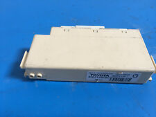 Toyota Relay Integration 82641-08080