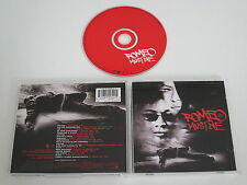 ROMEO MUST DIE/SOUNDTRACK/VARIOUS ARTISTS(BLACKGROUND RECORDS 7243 8 49052 2 4)