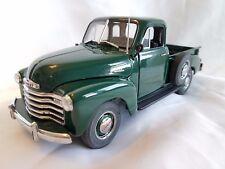 The Danbury Mint 1953 Chevrolet Pickup 1:24 Scale Die-Cast w/Box