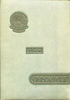 MARY INSTITUTE, SAINT LOUIS, MISSOURI YEARBOOK - CHRONICLE - 1944