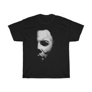 Halloween Michael Myers tshirt Classic Horror Movie Tee