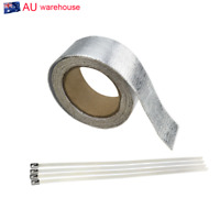 Universal Heat Insulation Tape Adhesive Backed Reinforced Tape Fiber Glass