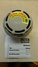 Tristar vacuum filter fresh hepa filter attachment complete exhaust after filter