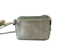 Brunello Cucinelli Bag  Sage / Teal  Textured Leather Shoulder / Crossbody  mint