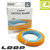 Loop SDS Tactical Salmon Fly Fishing Line - Floating - NEW 2019 - All Sizes