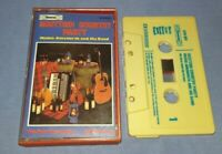 MICKIE AINSWORTH & HIS BAND SCOTTISH COUNTRY PARTY cassette tape album T9024