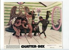 Chatter-Box-Candice Rialson-8x10-Color-Still