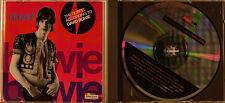 THE GOSPEL SELON - DAVID BOWIE (CD P 187)