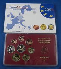MBN Deutschland BRD 2004 off.KMS Polierte Platte A