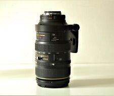 Nikon NIKKOR 80-400 mm f4.5-5.6 ED VR-EXCELLENT CONDITION