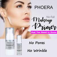 6ML/18ML PHOERA Isolated Moisturizing Makeup Base Face Pre-makeup Primer ILC