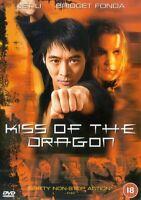 Kiss of the Dragon [DVD] [2001] [DVD][Region 2]