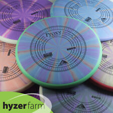 AXIOM COSMIC ELECTRON PROXY *pick color & weight* Hyzer Farm disc golf putter