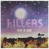 The Killers : Day & Age CD Value Guaranteed from eBay's biggest seller!