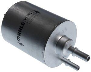 For Audi R8 S8 S6 S4 A4 A6 A8 Quattro In-Line Fuel Filter KL571 Mahle