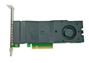 Dell SSD NVMe M.2 PCI-e 2x Solid State Storage Adapter Card 23PX6 NTRCY