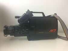 Panasonic NV M7 Camcorder Video Camera Vintage Collectible Classic Prop