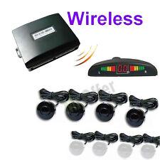 Sensori di retromarcia wireless senza fili con display kit sensore parcheggio