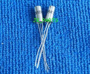 10pcs AC128 PNP Transistors BRAND NEW