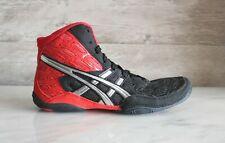 ASICS Split Second 9 Women's Wrestling Shoes Boxing US-7 Sz 38 Gym Boots