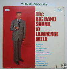 LAWRENCE WELK - The Big Band Sound Of .. - Ex LP Record