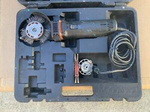 MONTI Bristle Blaster Electric 120V