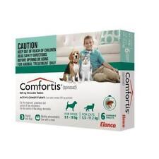 Comfortis Dog Supplies