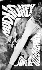 Mudhoney - Superfuzz Bigmuff - CASSETTE TAPE - SEALED - Sub Pop SEATTLE GRUNGE