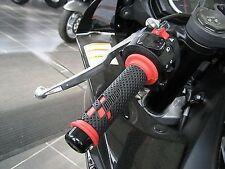 Paar RACING COMPETITION MOTOGP GRIFFE m. LOGO Suzuki GSX-R 600 750 1000 NEW OVP