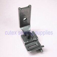 Singer 107W, 457G, 457U ZigZag Sewing Machine Presser Foot With Right Guide