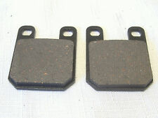 California Sidecar Brake Pads 2 Pin Style For Brembo F04 Caliper Champion Also