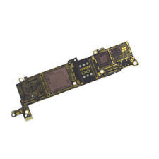 33a89dce2e5 Apple Iphone 5s limpio Logic Board de repuesto pieza de reparación