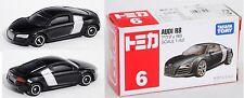 TOMICA 466444 Audi R8 V10 5.2 FSI facelift, Nr. 6, 1:62 OVP
