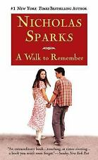 A Walk to Remember by Nicholas Sparks (2000, E-book)