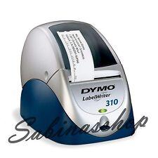 DYMO® 310★STAMPANTE ETICHETTATRICE TERMICA a RULLO LABEL WRITER per PC & Mac★NEW