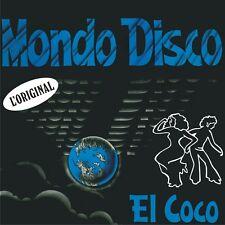 El Coco - Mondo Disco  Yakety Yak New Import 24Bit Remastered CD