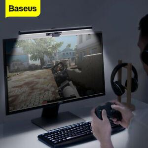 Baseus E-Reading Monitor Screenbar Light Laptop Lamp LED Light with Auto Dimming