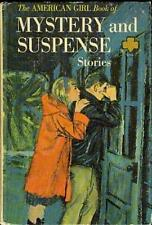 B000B5L6WA The American Girl Book of Mystery and Suspense Stories