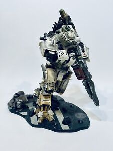 Titanfall Statue Limited Collector's Edition (Statue Only) Read Description